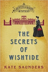 The Secrets of Wishtide