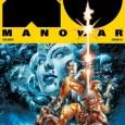X-O MANOWAR (2017) #1 – Cover A by Lewis LaRosa