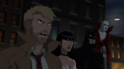 Justice League Dark: Constantine and Zatanna