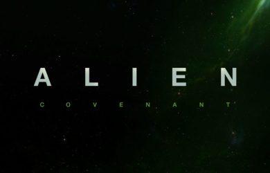 Alien: Covenant logo