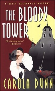 The Bloody Tower