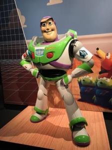Buzz model