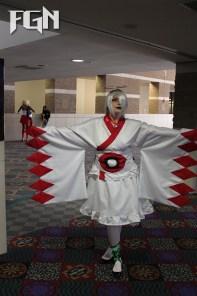 Angelic Costume