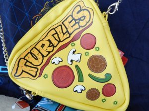 Teenage Mutant Ninja Turtles Purse