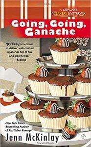 Going, Going, Ganache