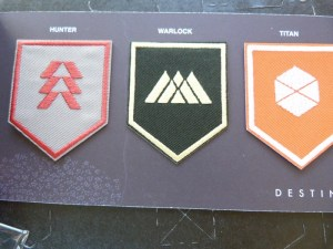Discovery Patches