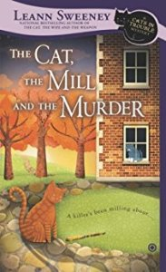 The Cat, the Mill, and the Murder