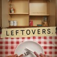 Leftovers Poster