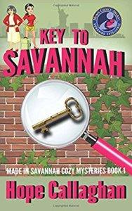 Key to Savannah