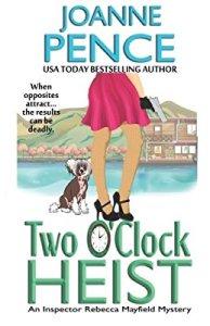 Two O'Clock Heist