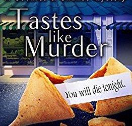 Tastes like Murder