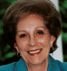Ann B Ross