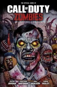 November 15th (Call of Duty Zombies)