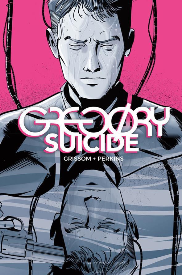 November 22nd (Gregory Suicide HC)