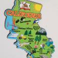 magnet California