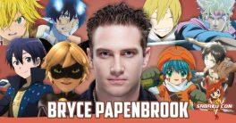 Bryce Papenrbook
