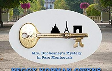 A Key to Paris