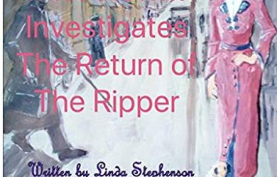 Miss Hewitt Investigates the Return of the Ripper