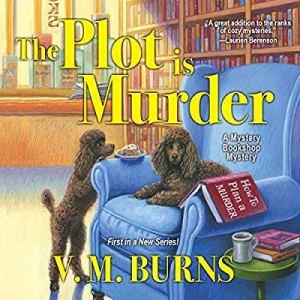 The Plot Is Murder