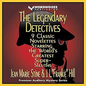 The Legendary Detectives
