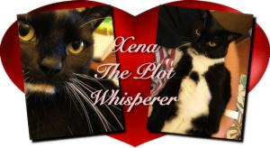 Xena The Plot Whisperer