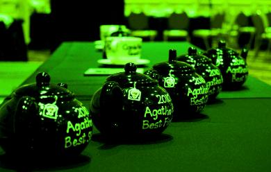 Agatha Awards