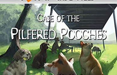 The Case of the Pilfered Pooches