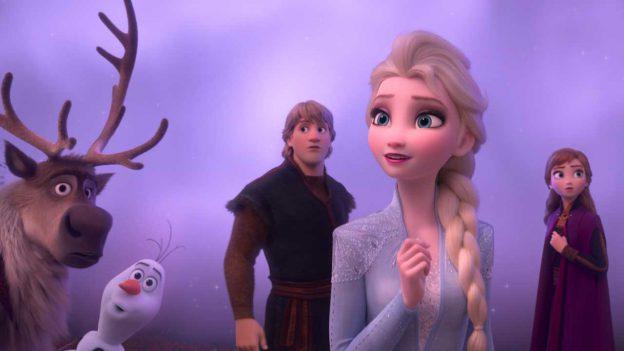 Frozen 2 - Mist