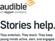 Audible to the Rescue for Parents