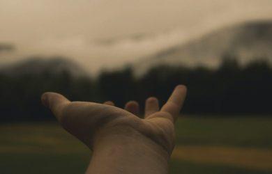 Hand reac
