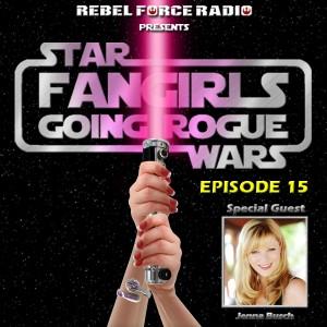 Fangirls Going Rogue Episode 16 (February 2015)