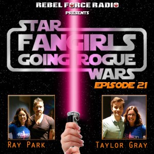 Fangirls Going Rogue Episode 21 (July 2015)