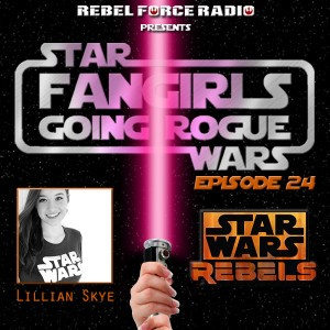 Fangirls Going Rogue Episode 24 (October 2015)