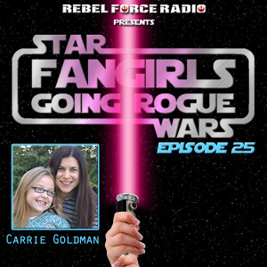 Fangirls Going Rogue Episode 25 (November 2015)