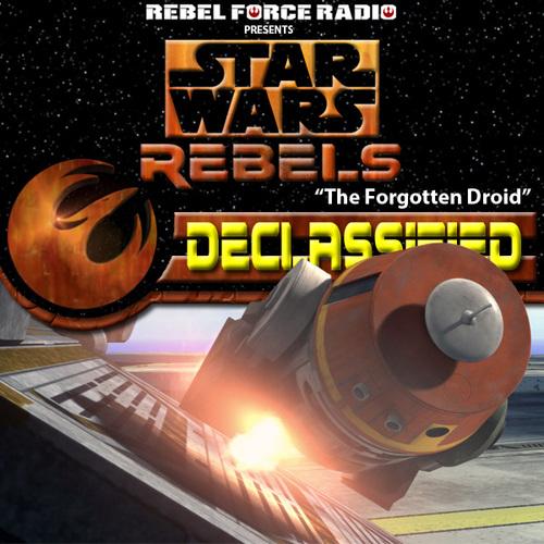 Forgotten Droid