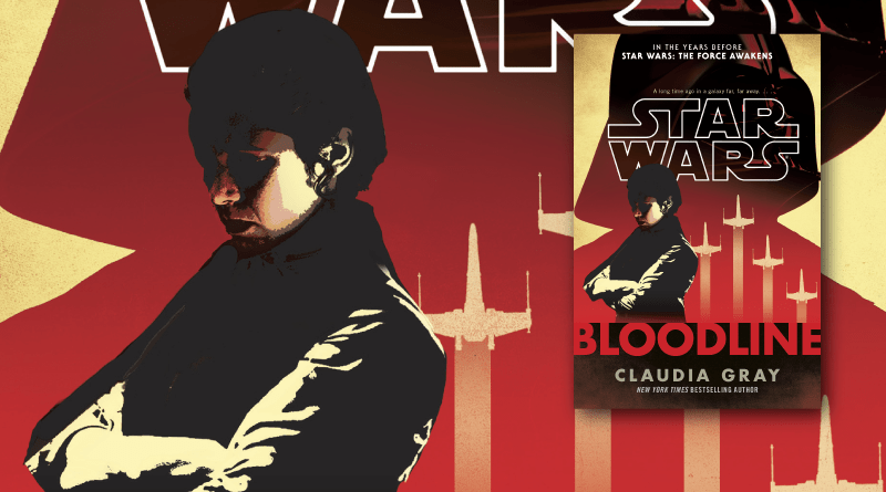 Hyperspace Theories Discusses Star Wars: Bloodline and Legends