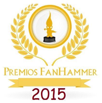 premios fanhammer 2015