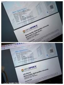專*業進*修*學院的LLB『Bachelor in Laws 罪犯』-香港大學