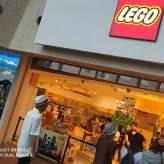 面黑System1 : 你係咪想講法例(LAW)面前人人平等? What is 伐律(LEGO)之前人人平等?