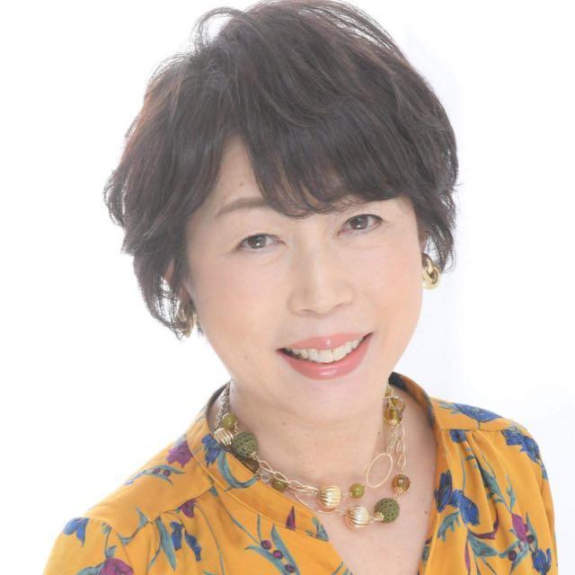 英語コーチ小林明子さん