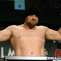 "Roy Nelson on drug testing ""Either you fix it, or you don't..."""