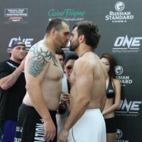 Tim Silvia vs Andrei Arlovski ruled a NC!