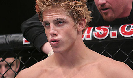 Matt Riddle think his TUF KO beats Uriah Halls...