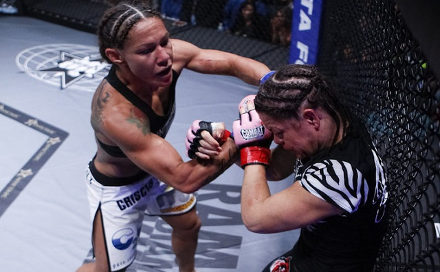 Rousey vs Cyborg failed to happen over money! NOT weight!