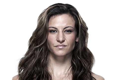 Dana White confirms Miesha Tate next for Ronda...after Correia