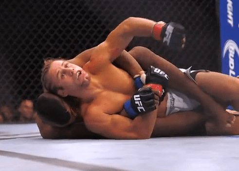 Faber booked, for UFC® 175 prelims?