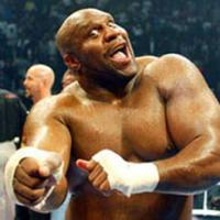 Bob Sapp loses 12th fight... in a row.