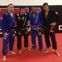 Cain Velasquez awared Black belt, Cormier on his way.