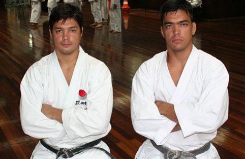 """Chinzo Machida: """"My knockout was better"""""""