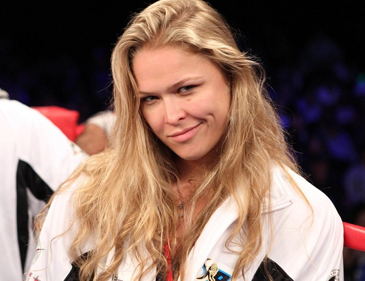Ronda Rousey gets role in 'Entourage' movie